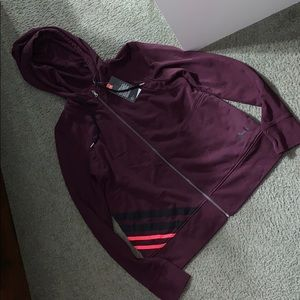 Under Armour jacket Womens